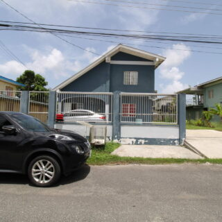 Residential Rental – Macathurii Drive, Roystonia