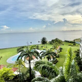 Bayside Towers, Cocorite 2 Bed for Sale