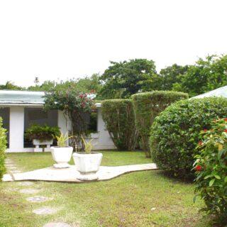 Terra Mar Bacolet Tobago house for sale
