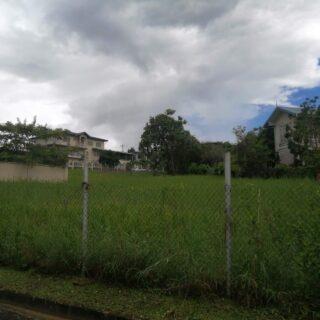 Res. Land for sale at Prestigious Bel Air La Romain