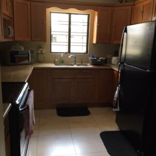 La Sueno Villas, Haleland Park Maraval – TT$8,000