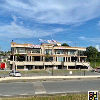 Highway Plaza Freeport, Commercial Rent