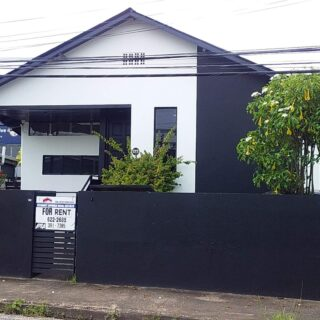 FOR RENT: Commercial Space on Roberts Street, Woodbrook