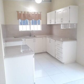 FOR RENT: Two Bedroom House, Valsayn South