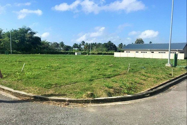 Land in Gated Community – Couva
