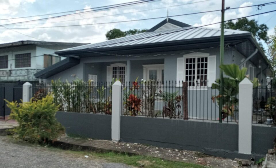 Couva Residential Property for Rent