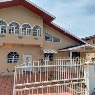 Block 4, Palmiste House for Rent