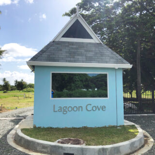 Land for Sale in Lagoon Cove Tobago