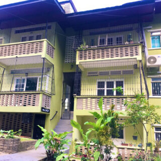 Apartment for Sale in Maraval