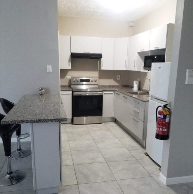 Apartment for Rent in Arima