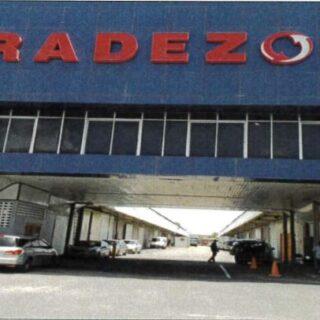 TRADEZONE RENTAL- OFFICE SPACES