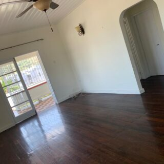 Early Petit Valley Apartment For Rent