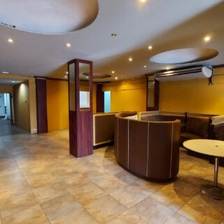 Piarco Commercial Space for Rent