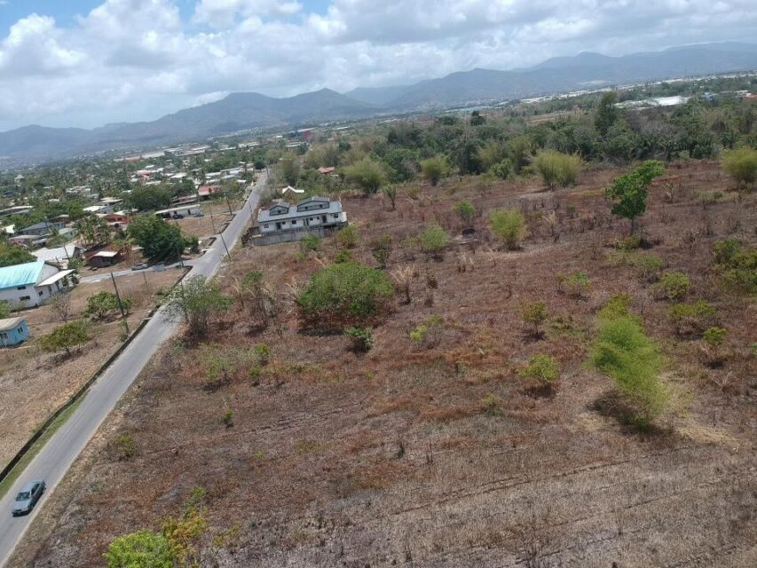 5 Acres of land in Arima