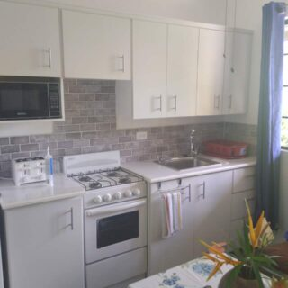 Couva Apartment for Rent