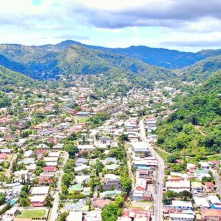 Maraval: For Sale