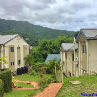 3 Bedroom Townhouse – Mountain View, St. Joseph