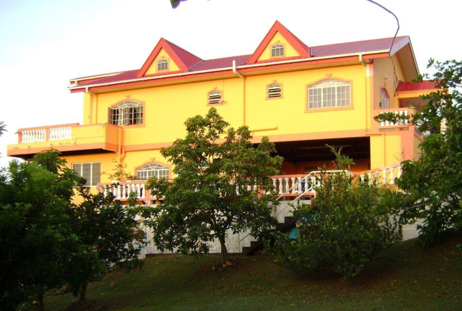 Calvary Hill, Arima Home for Sale- $3.3M