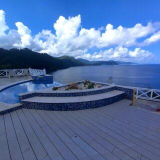 Chapura La Fillette Beach Resort – FOR SALE