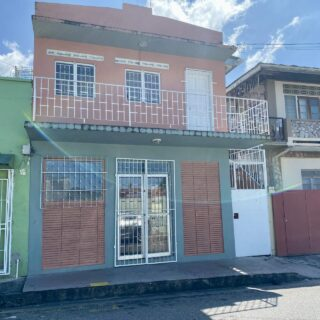 Henry Street, POS – COMMERCIAL RENTAL