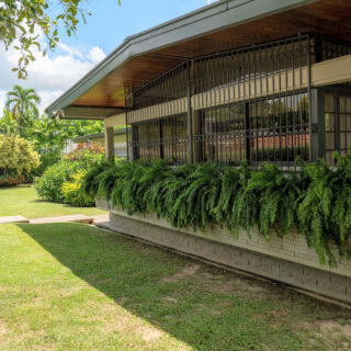 FOR RENT: FEDERATION PARK, ASKING PRICE – US$5,000
