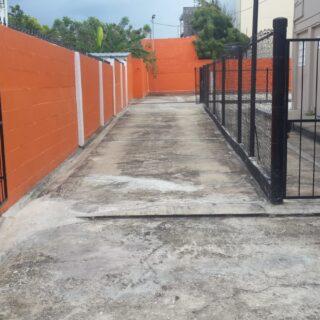 Tunapuna Road Commercial Land Rental