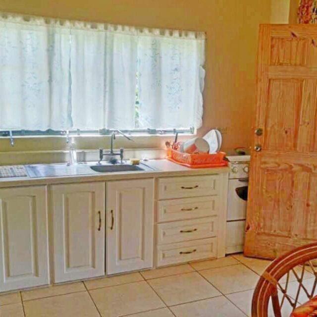 One Bedroom Apartment – Cascade