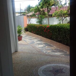 FOR RENT: TWO Bedroom Apartment, St Augustine