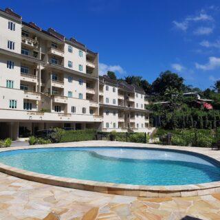 Exquisite La Rive Grande Penthouse for Rent
