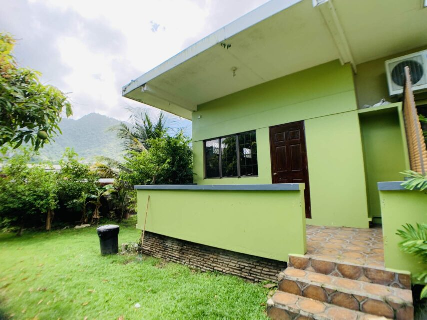 Diego Martin Main Road- Samaan Tree Apartment For Rent