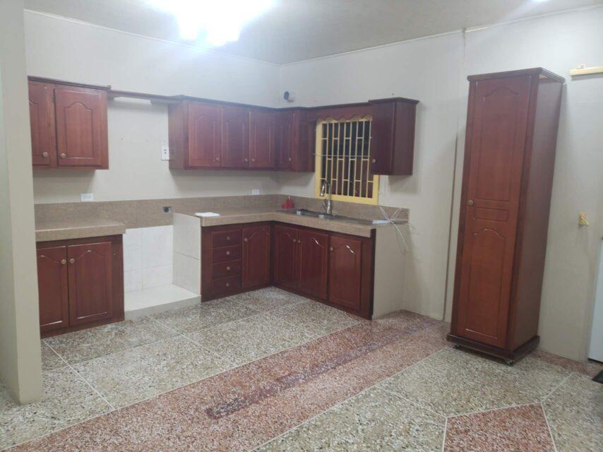Tunapuna 2 bedroom Apartment