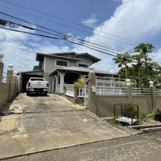 Penal House for Sale