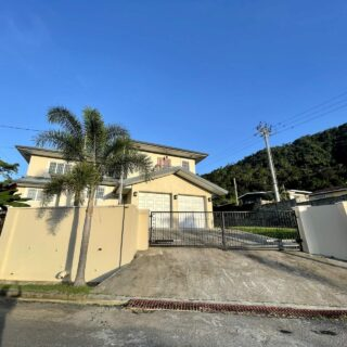 Moka Heights property for rent.