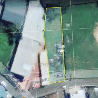 Land for sale – San Fernando