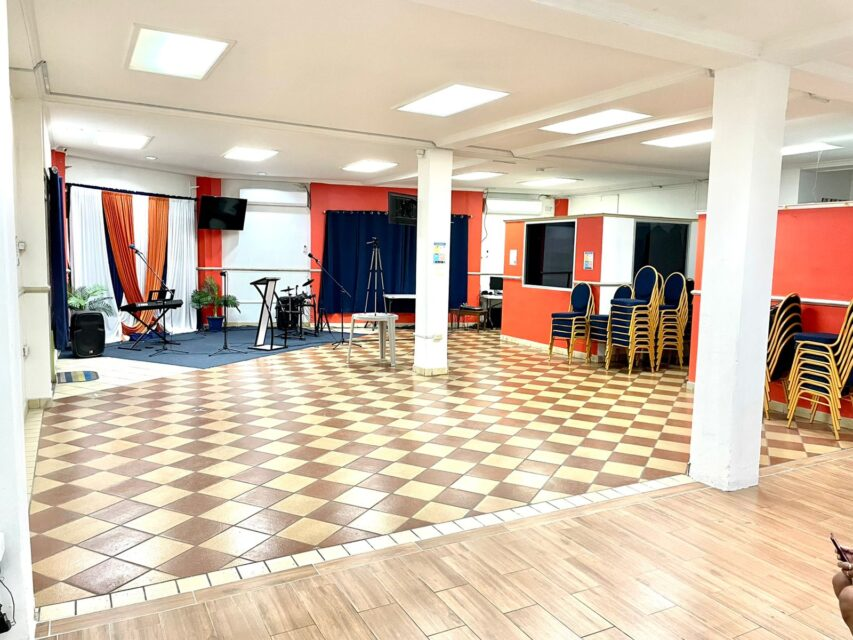 French Street, Woodbrook – COMMERCIAL FOR RENT