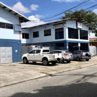 McDonald Street, Woodbrook – COMMERCIAL FOR SALE