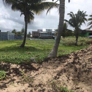 Beachfront Property – Hingwan Drive, Mayaro