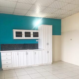 One Bedroom Apartment – D'ABADIE