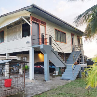 House For Sale in Gasparillo