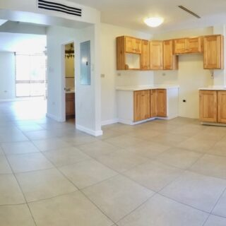 LYNCH DRIVE, MARAVAL APARTMENT FOR RENT