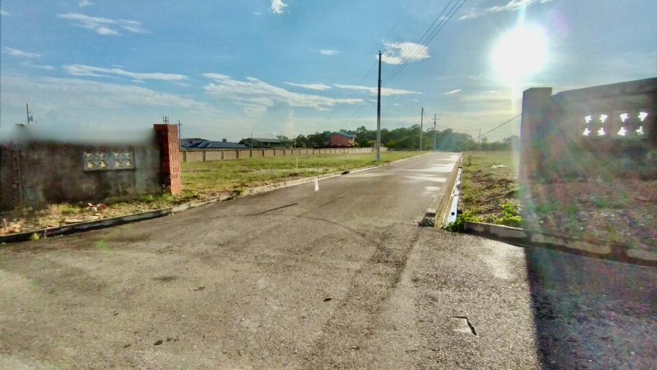 Land for sale – D'Abadie