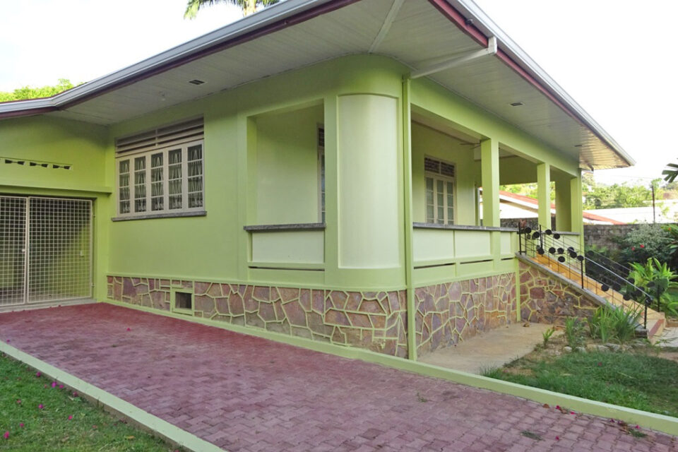 Home For Rent: Fisher Ave, St. Ann's