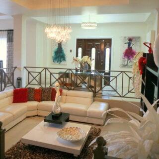FOR SALE – Upper Mendez Drive, Champs Fleur – TT$4,600,000 ONO