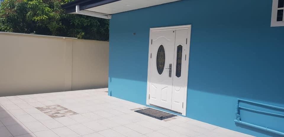Two Bedroom Apartment – Dorrington, Diego Martin