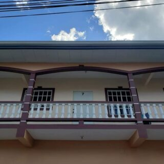 APARTMENT FOR RENT CUREPE