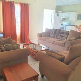 Residential Rental – Dinsley Court, Trincity