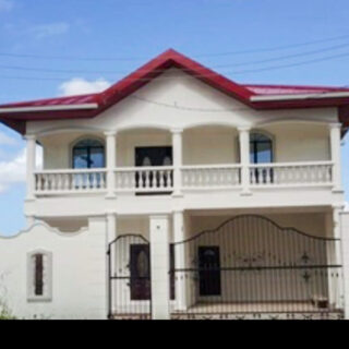 Cash Buyer Needed for this Gorgeous 2 Storey 4 Bedroom Property in Chaguanas