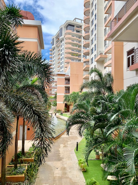One Woodbrook Place 3 Bed for Sale or Rent