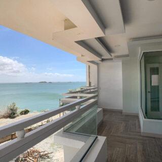 Aquaview Terrace, Carenage Apartment with Beautiful Views!