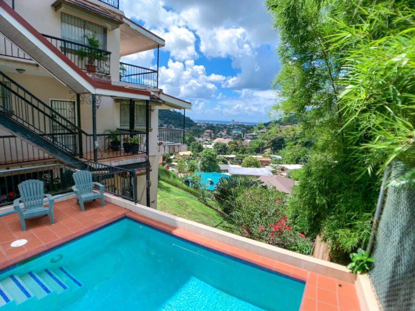 La Seiva, Maraval 2 Bedroom Apartment with VIEWS